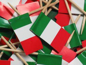 italienisch in Berlin lernen